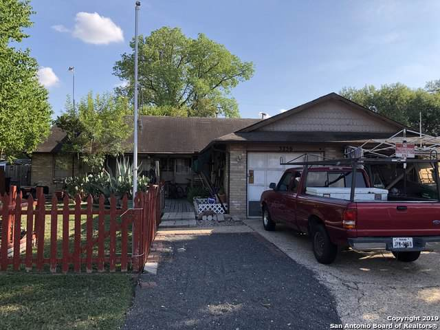 5254 Gawain Dr, San Antonio, TX 78218 (#1420059) :: The Perry Henderson Group at Berkshire Hathaway Texas Realty