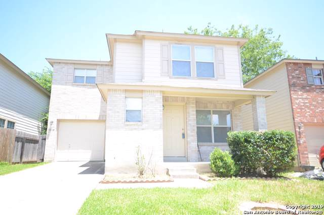8014 Sandbar Pt, San Antonio, TX 78254 (MLS #1420072) :: The Gradiz Group