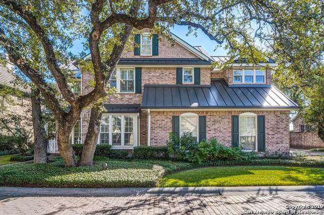 6 Glendalough Ct, San Antonio, TX 78209 (#1420083) :: The Perry Henderson Group at Berkshire Hathaway Texas Realty