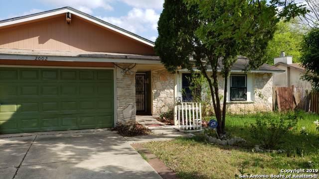 2002 Wilsons Creek St, San Antonio, TX 78245 (#1420092) :: The Perry Henderson Group at Berkshire Hathaway Texas Realty