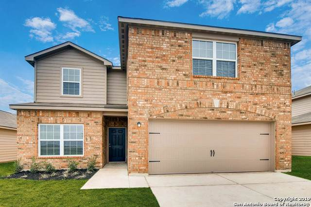 15205 Walcott Ridge, Von Ormy, TX 78073 (#1420105) :: The Perry Henderson Group at Berkshire Hathaway Texas Realty