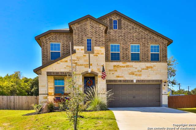 134 Abbeydell, Boerne, TX 78015 (MLS #1420107) :: Alexis Weigand Real Estate Group