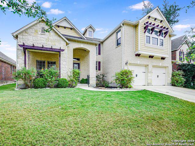 121 Rattlesnake Bluff, Boerne, TX 78006 (#1420108) :: The Perry Henderson Group at Berkshire Hathaway Texas Realty