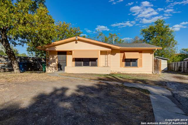 146 Oriole Ln, San Antonio, TX 78228 (#1420126) :: The Perry Henderson Group at Berkshire Hathaway Texas Realty