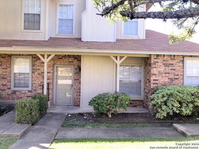 10254 Dover Ridge #904, San Antonio, TX 78250 (MLS #1420135) :: Alexis Weigand Real Estate Group