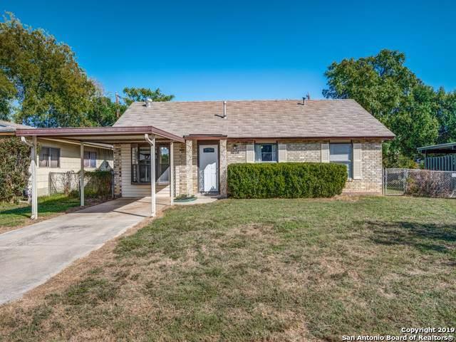 1206 Rossolis Dr, San Antonio, TX 78219 (MLS #1420136) :: Carolina Garcia Real Estate Group