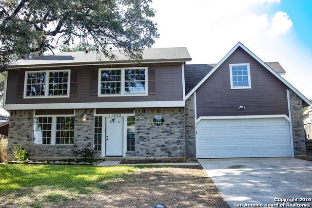 11639 Creston, San Antonio, TX 78251 (#1420139) :: The Perry Henderson Group at Berkshire Hathaway Texas Realty