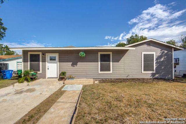 1027 La Manda Blvd, San Antonio, TX 78201 (MLS #1420155) :: Legend Realty Group