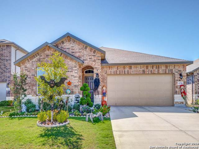 13710 Murphy Haven, San Antonio, TX 78254 (#1420163) :: The Perry Henderson Group at Berkshire Hathaway Texas Realty