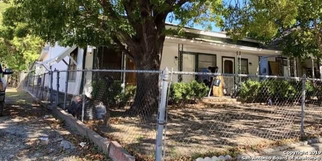 139 Surrey Ave, San Antonio, TX 78225 (MLS #1420172) :: Alexis Weigand Real Estate Group