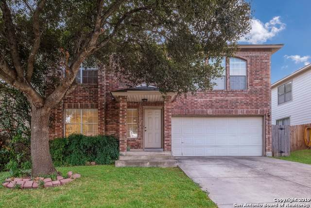 15822 Tampke Pl, San Antonio, TX 78247 (#1420173) :: The Perry Henderson Group at Berkshire Hathaway Texas Realty