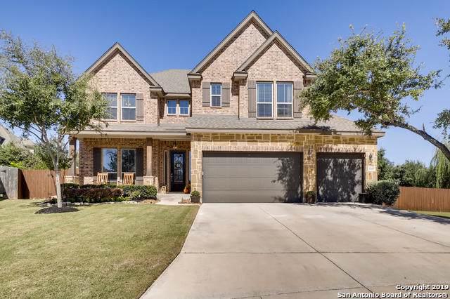 8109 Hyacinth Trace, Boerne, TX 78015 (MLS #1420183) :: Exquisite Properties, LLC