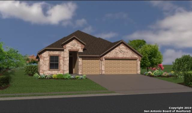 1422 Village Inn, New Braunfels, TX 78130 (MLS #1420185) :: The Gradiz Group