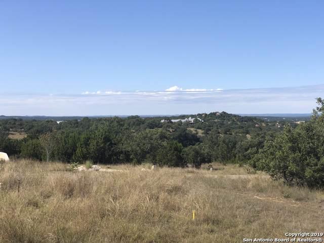 LOT 36 Oakland Hills, Boerne, TX 78006 (MLS #1420186) :: Exquisite Properties, LLC