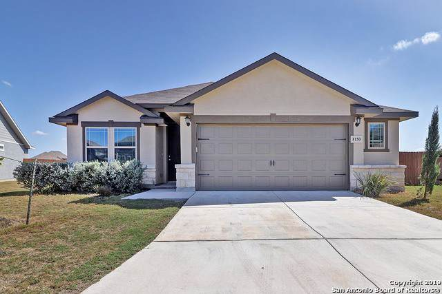 8150 Cactus Bend Dr, San Antonio, TX 78254 (#1420212) :: The Perry Henderson Group at Berkshire Hathaway Texas Realty