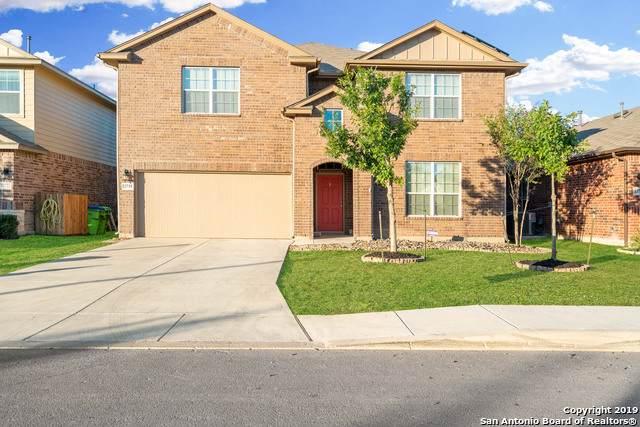 13719 Granbury Field, San Antonio, TX 78254 (#1420213) :: The Perry Henderson Group at Berkshire Hathaway Texas Realty