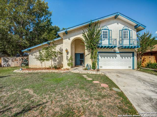 12715 Villa Madero St, San Antonio, TX 78233 (MLS #1420222) :: Alexis Weigand Real Estate Group