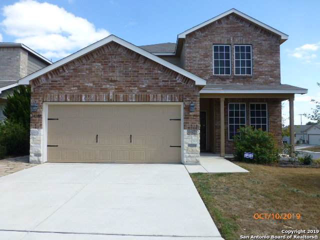 24202 Flagstone Cove, San Antonio, TX 78261 (MLS #1420225) :: Alexis Weigand Real Estate Group
