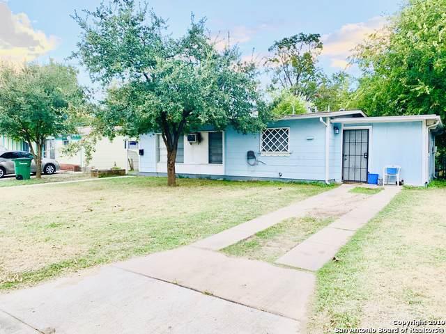 4306 Wild Oak Dr, San Antonio, TX 78219 (MLS #1420240) :: Carolina Garcia Real Estate Group