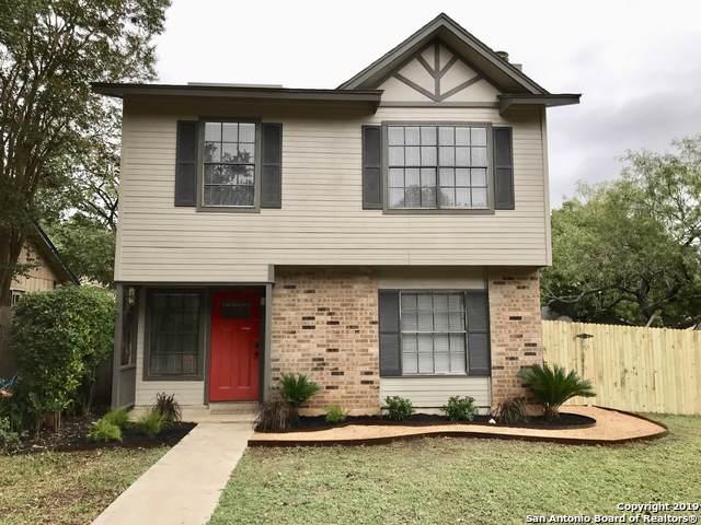 13606 High Chapel, San Antonio, TX 78231 (MLS #1420244) :: Carter Fine Homes - Keller Williams Heritage
