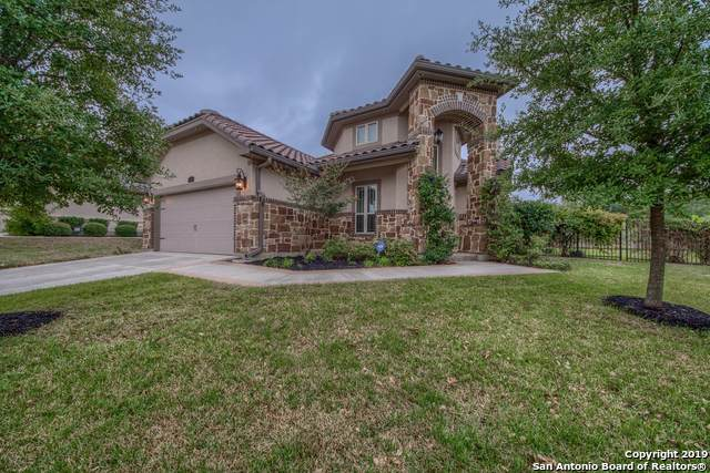 18923 Alpine Run, San Antonio, TX 78255 (MLS #1420247) :: Alexis Weigand Real Estate Group