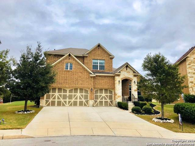 18314 Snorkel Cove, San Antonio, TX 78255 (MLS #1420266) :: Alexis Weigand Real Estate Group