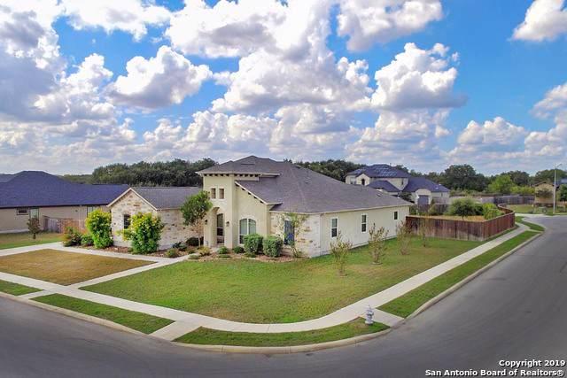 3118 Marley Rock, San Antonio, TX 78253 (MLS #1420268) :: Alexis Weigand Real Estate Group