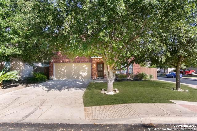 2254 Red Rock Crossing, San Antonio, TX 78245 (MLS #1420271) :: BHGRE HomeCity