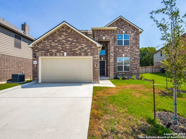 4904 Eagle Valley St, Schertz, TX 78108 (#1420291) :: The Perry Henderson Group at Berkshire Hathaway Texas Realty