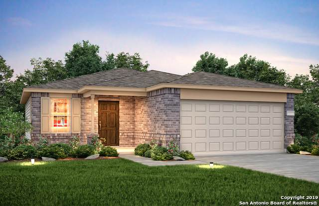 10362 Mcqueeney, San Antonio, TX 78252 (MLS #1420307) :: The Gradiz Group