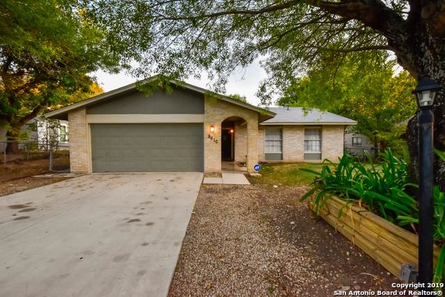 9610 Quicksilver Dr, San Antonio, TX 78245 (MLS #1420328) :: Alexis Weigand Real Estate Group