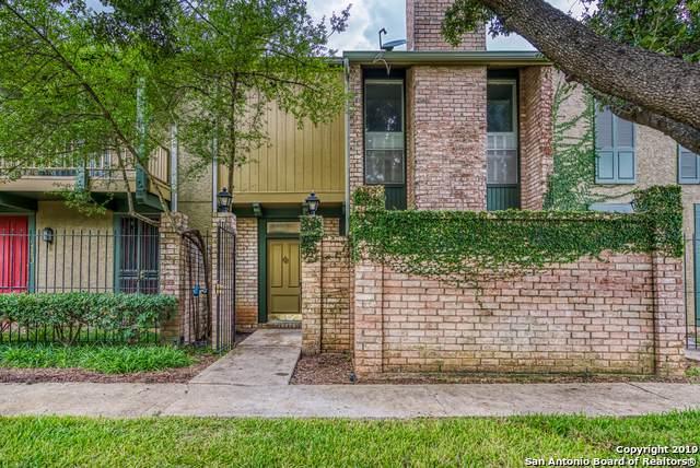 3678 Hidden Dr #408, San Antonio, TX 78217 (MLS #1420342) :: Alexis Weigand Real Estate Group