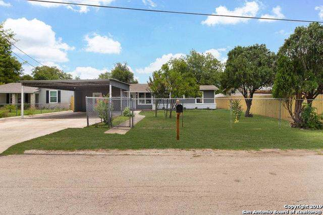 142 Colleen Dr, San Antonio, TX 78228 (MLS #1420350) :: Niemeyer & Associates, REALTORS®
