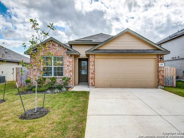 128 Grand Rapids, Cibolo, TX 78108 (MLS #1420354) :: BHGRE HomeCity