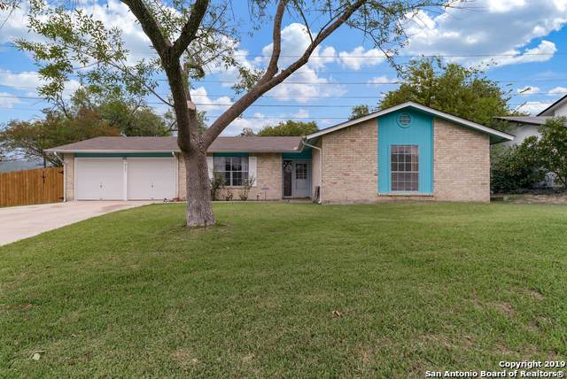 6101 Windy Forest Dr, San Antonio, TX 78239 (MLS #1420356) :: Neal & Neal Team