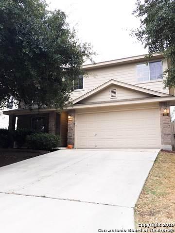 435 Dandelion Bend, San Antonio, TX 78245 (#1420371) :: The Perry Henderson Group at Berkshire Hathaway Texas Realty