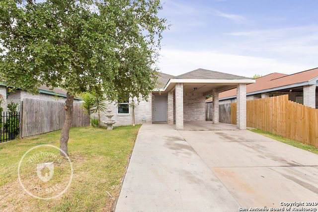9216 Balboa Port Dr, San Antonio, TX 78242 (#1420378) :: The Perry Henderson Group at Berkshire Hathaway Texas Realty