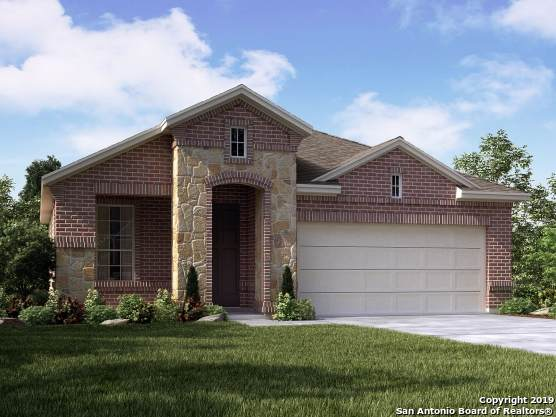 13026 Maridell Park, San Antonio, TX 78253 (#1420380) :: The Perry Henderson Group at Berkshire Hathaway Texas Realty