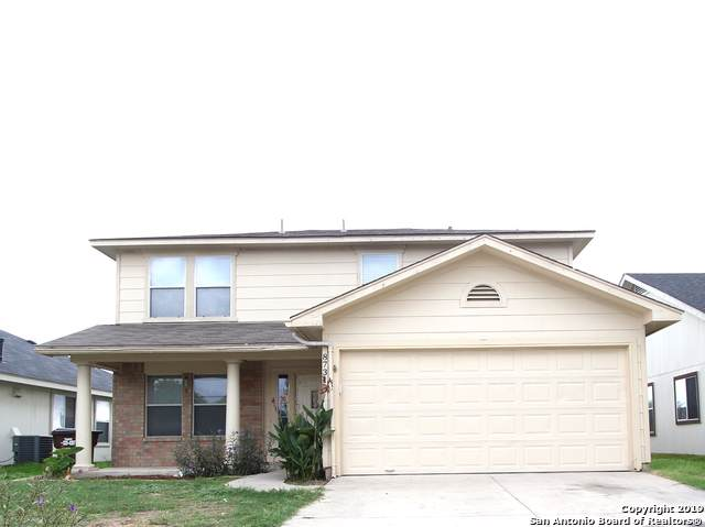 8731 Trumpet Circle, Converse, TX 78109 (MLS #1420385) :: The Gradiz Group