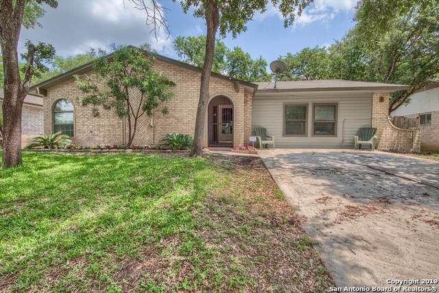7438 High Stepper Ln, San Antonio, TX 78240 (MLS #1420394) :: Alexis Weigand Real Estate Group