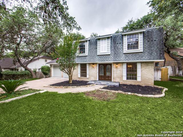 15107 Sun Trail St, San Antonio, TX 78232 (MLS #1420399) :: Niemeyer & Associates, REALTORS®