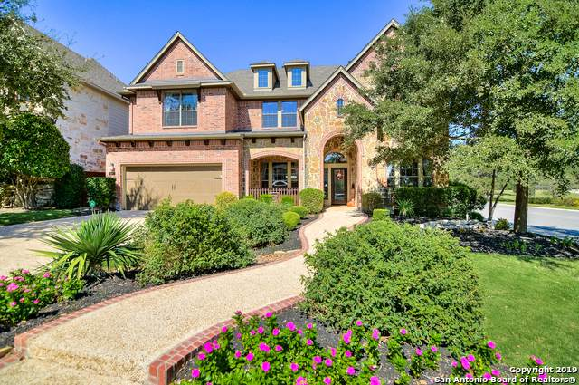 803 Tiger Lily, San Antonio, TX 78260 (#1420400) :: The Perry Henderson Group at Berkshire Hathaway Texas Realty