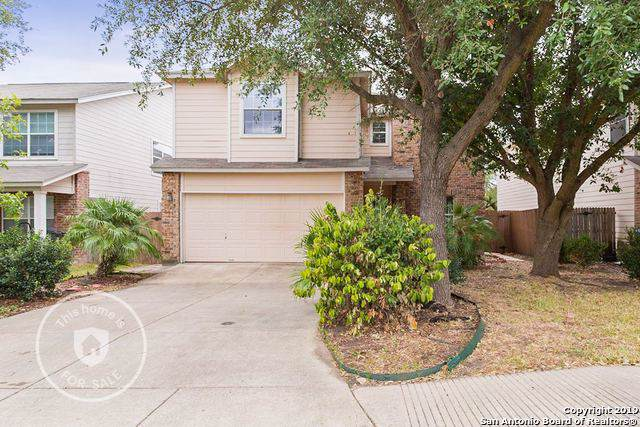 123 Roswell Cyn, San Antonio, TX 78245 (MLS #1420403) :: Alexis Weigand Real Estate Group