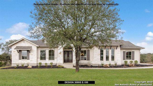 1095 Via Principale, New Braunfels, TX 78132 (#1420410) :: The Perry Henderson Group at Berkshire Hathaway Texas Realty