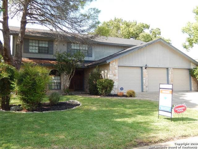 2839 Barrel Oak St, San Antonio, TX 78231 (MLS #1420421) :: Alexis Weigand Real Estate Group