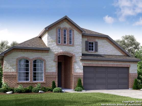 2123 Tiptop Ln, San Antonio, TX 78253 (#1420439) :: The Perry Henderson Group at Berkshire Hathaway Texas Realty