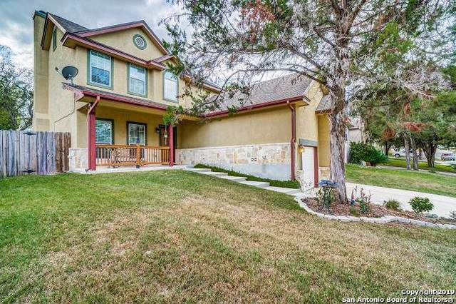13623 Puro Oro Dr, Universal City, TX 78148 (MLS #1420447) :: Niemeyer & Associates, REALTORS®
