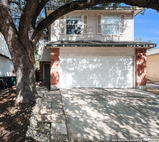 9343 Gillcross Way, San Antonio, TX 78250 (#1420449) :: The Perry Henderson Group at Berkshire Hathaway Texas Realty