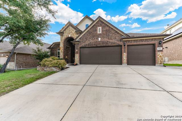 5507 Orange Tree, San Antonio, TX 78253 (#1420450) :: The Perry Henderson Group at Berkshire Hathaway Texas Realty