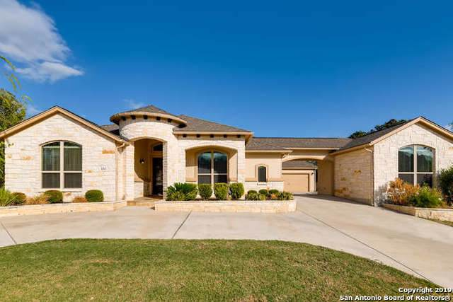 331 Barden Pky, Castroville, TX 78009 (MLS #1420472) :: Alexis Weigand Real Estate Group